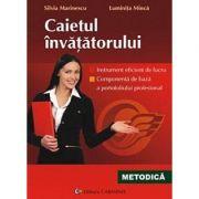 Caietul invatatorului - Silvia Marinescu