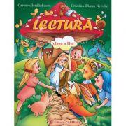 LECTURA - clasa a II-a (Carmen Iordachescu)