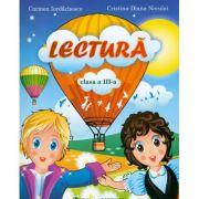 LECTURA - clasa a III-a (Carmen Iordachescu)