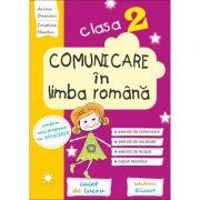 Comunicare in limba romana - Clasa a II-a (Arina Damian)
