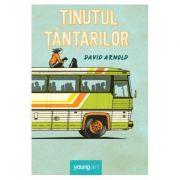 Tinutul Tantarilor - David Arnold