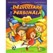 Dezvoltare personala - Clasa I (Carmen Minulescu)