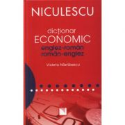 Dictionar economic englez-roman / roman-englez (Violeta Nastasescu)