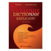 Dictionar explicativ scolar - Ilie Baranga