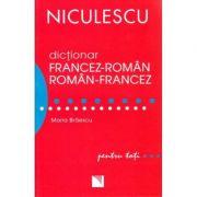 Dictionar francez-roman/roman-francez. Pentru toti (Maria Braescu)