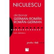 Dictionar german-roman/roman-german. Pentru toti (Ioan Lazarescu)