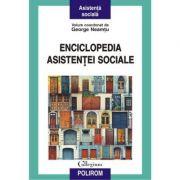Enciclopedia asistentei sociale ( George Neamtu )