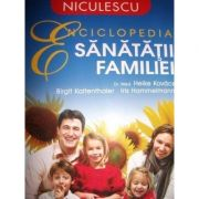 Enciclopedia sanatatii familiei - Dr. Heike Kovacs
