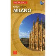 Milano - Ghid turistic (Barbara Radcliffe)