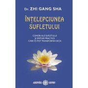 Intelepciunea sufletului - Dr. Zhi Gang Sha