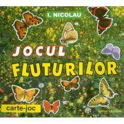 Jocul fluturilor - I. Nicolau