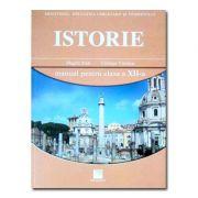 Istorie. Manual pentru clasa a XII-a (Magda Stan)