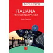 Italiana pentru incepatori - Aida Ferencz