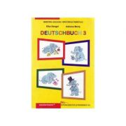 DEUTSCHBUCH 3 Manual de limba germana pentru clasa a III-a ( limba materna )