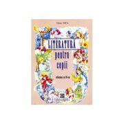 Literatura pentru copii - Clasa a II-a (Nica Elena)