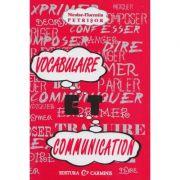 Vocabulaire et communication (Nicolae Florentin Petrisor)