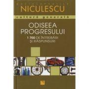 Odiseea progresului in 1700 intrebari si raspunsuri (Florian Breitsameter)