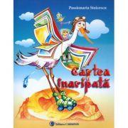 Cartea inaripata - Passionaria Stoicescu