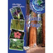 Plante uriase - Adina Grigore