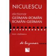 Dictionar german-roman/roman-german. De buzunar (Ioan Lazarescu)