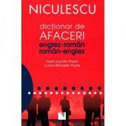 Dictionar de afaceri englez-roman/roman-englez (Ioan-Lucian Popa)