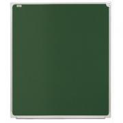 Tabla scolara verde din aluminiu ( suprafata metalo-ceramica magnetica ) TSMVP100