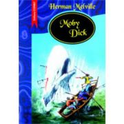 Moby Dick (Herman Melville)
