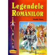 Legendele Romanilor de Valentin Tanase (0233)