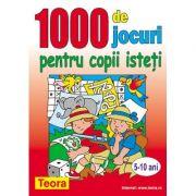 1000 de jocuri pentru copii isteti (0248)