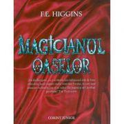 Magicianul oaselor (F. E. Higgins)