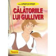 Seria lipesti si citesti - Calatoriile lui Gulliver (0757)