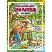 Hai sa cunoastem animalele 2 (0989)