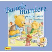 Bunele maniere pentru copii (1119)