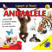 Lipesti si inveti animalele - Diana Rotaru
