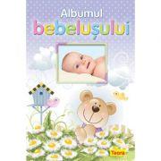 Albumul bebelusului