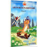 Lecturi suplimentare clasa I (Nicoleta Stanica)
