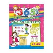365 de activitati in limba engleza