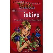 Witch. 100 de trucuri esentiale in Iubire