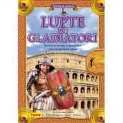 Lupte de gladiatori. Carte 3D