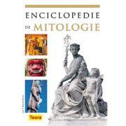 Enciclopedie de mitologie - Luis Melgar Valero