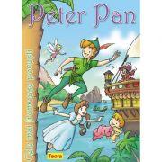 Cele mai frumoase povesti. Peter Pan