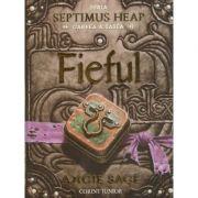 Fieful - cartea a VI-a. Seria: Septimus Heap (Angie Sage)