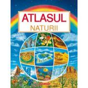 Atlasul naturii - Jane Delaroche