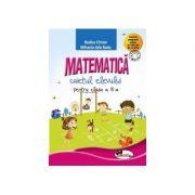 Matematica - Caietul elevului pentru clasa a III-a (editia a II-a)