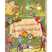 Cartea secreta a aventurierilor