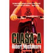 CLASA A. #2 CHERUB (Robert Muchamore)