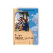 Manual pentru Religie clasa I romano-catolica