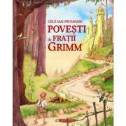 Cele mai frumoase povesti - Fratii Grimm