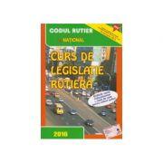 Dan Chiriac - Curs de legislatie rutiera 2016, pentru obtinerea permisului de conducere auto - TOATE CATEGORIILE