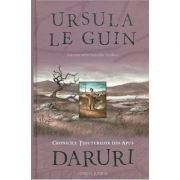Daruri - Seria Cronicile Tinuturilor din Apus, Vol. 1 (Ursula Le Guin)